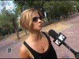 News Блок на MTV(Влюблен и безоружен)