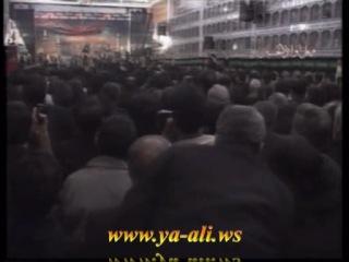 Baqir Mensuri (2010 Ashura ) 1 hissa [www.ya-ali.ws]